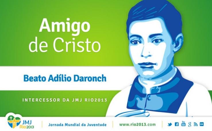 Adilio Daronch: un giovane ministrante proclamato beato