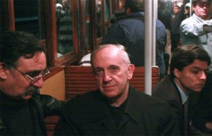 10 frasi e aneddoti di Papa Francesco