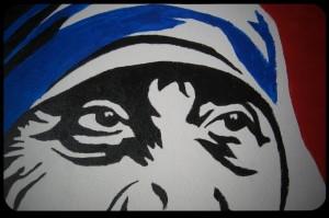 La speciale legge dell'amore di Madre Teresa
