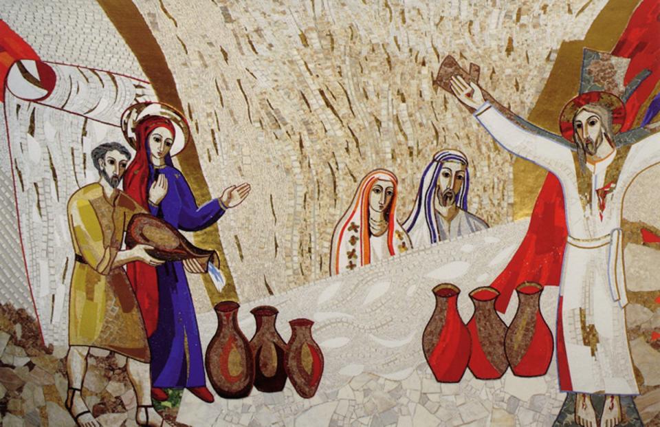 Viviamo la Messa: i riti di conclusione