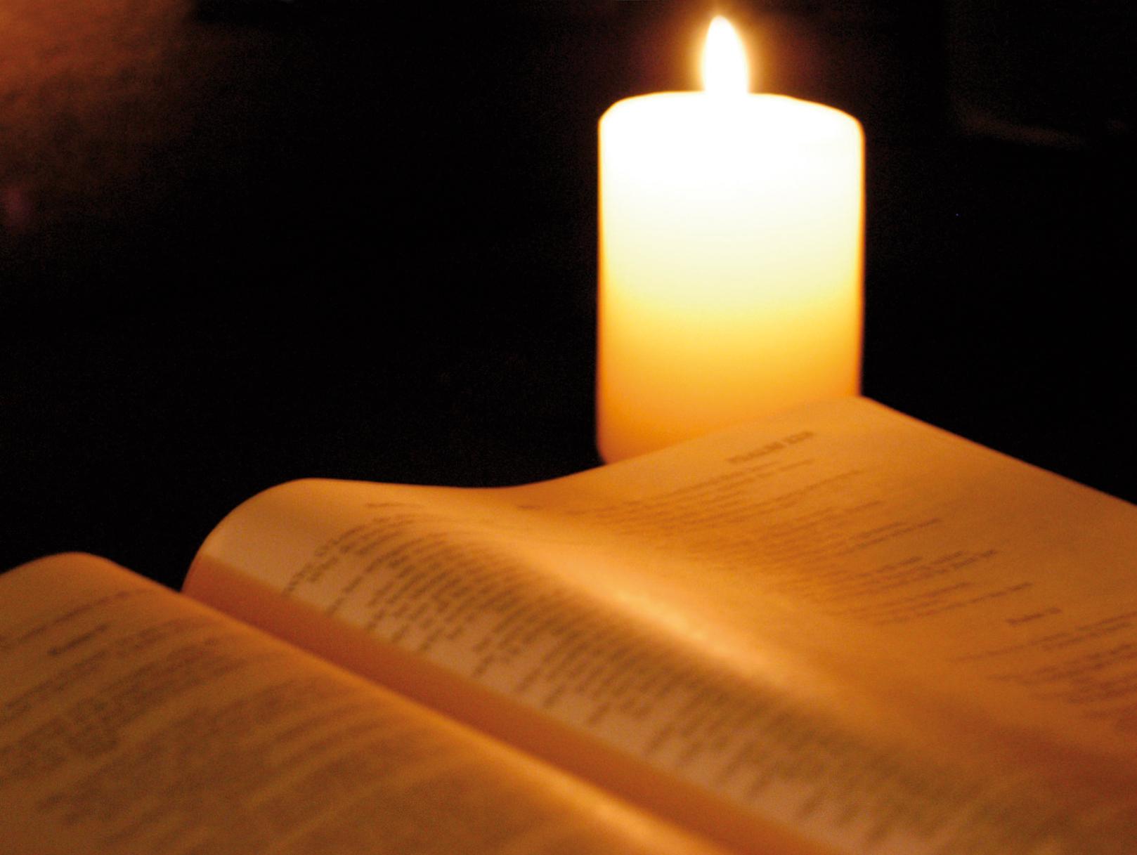 Con quale salmo ti conviene pregare oggi?