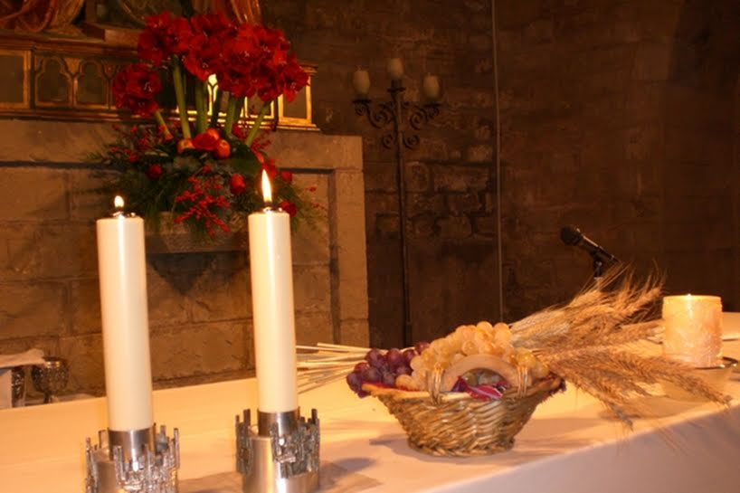 Come Servire La Messa.Nella Messa Cosa Si Puo Presentare All Offertorio Ministrantiok Com