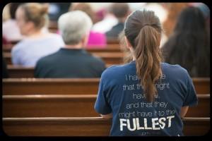 8 suggerimenti per trarre più profitto dalla Messa