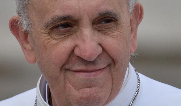 Papa Francesco ai ministranti (Roma 2015)