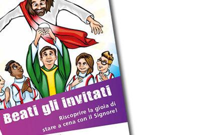 Beati gli invitati! Sussidio per il gruppo ministranti
